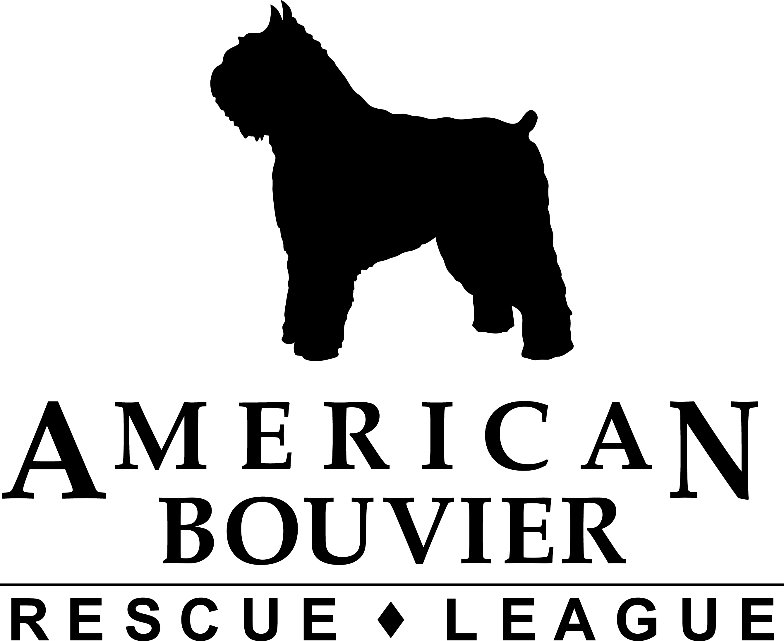 American Bouvier Rescue League