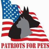 Patriots for Pets Rescue and Shelter Inc.