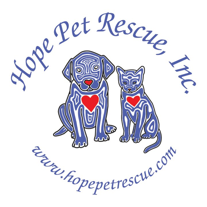 Hope Pet Rescue, Inc.