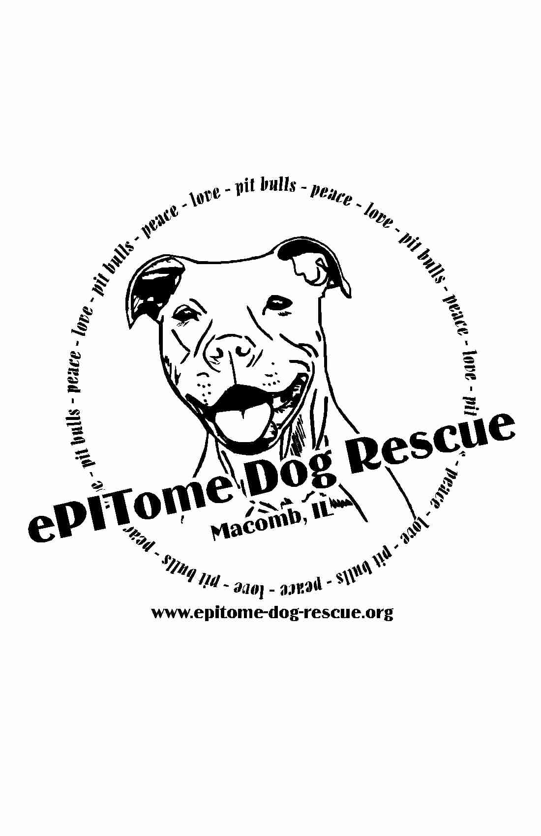 ePITome Dog Rescue