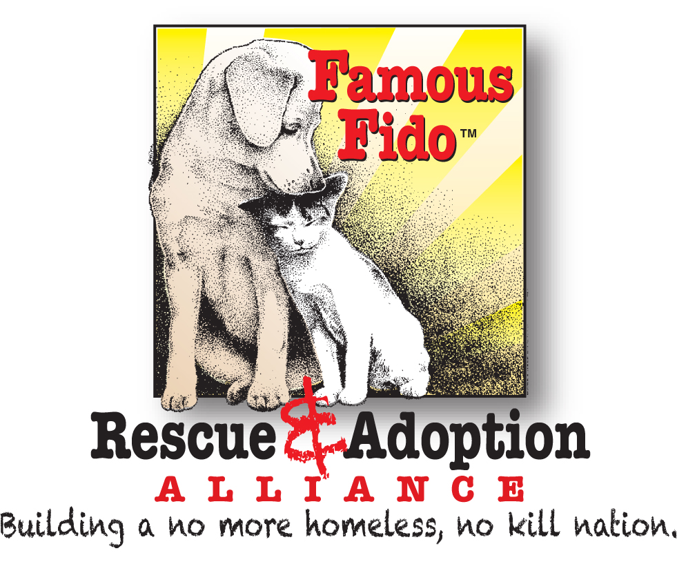 Famous Fido Rescue and Adoption Alliance