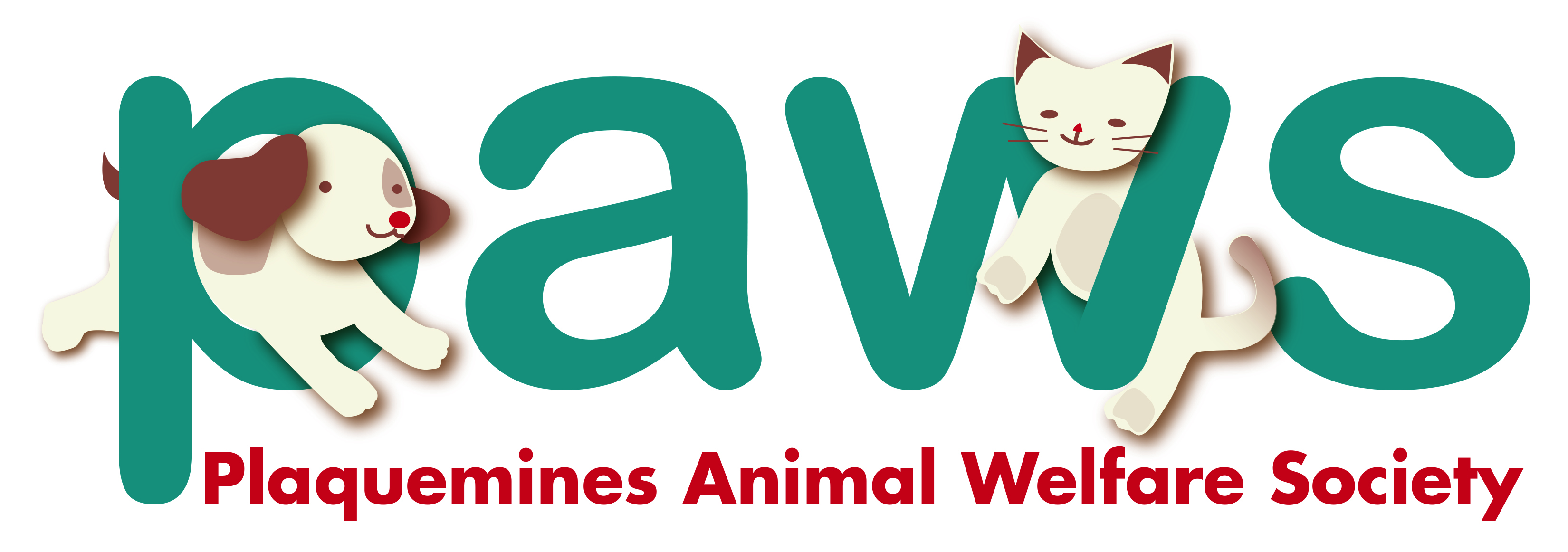 P.A.W.S.-Plaquemines Animal Welfare Society