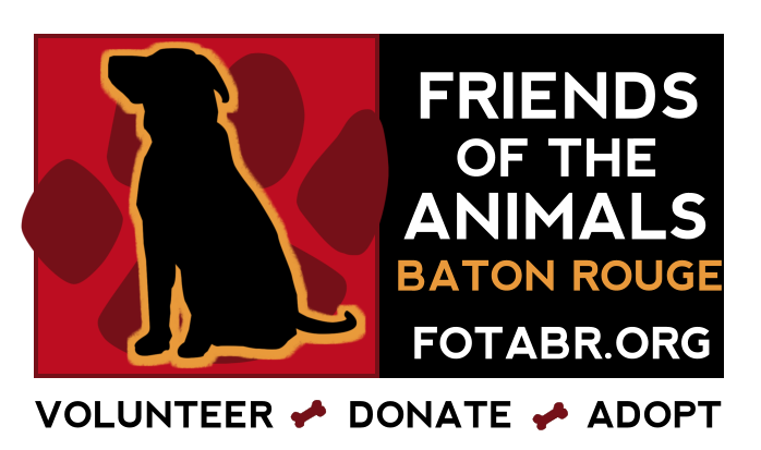 Friends of the Animals Baton Rouge
