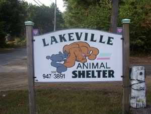 Lakeville Animal Shelter