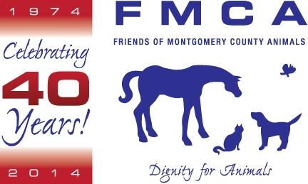Friends of Montgomery County Animals Inc.