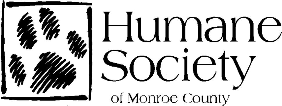 Humane Society Of Monroe County