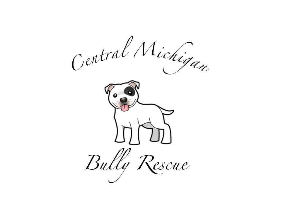 CENTRAL MICHIGAN BULLY RESCUE