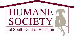 Humane Society of South Central Michigan