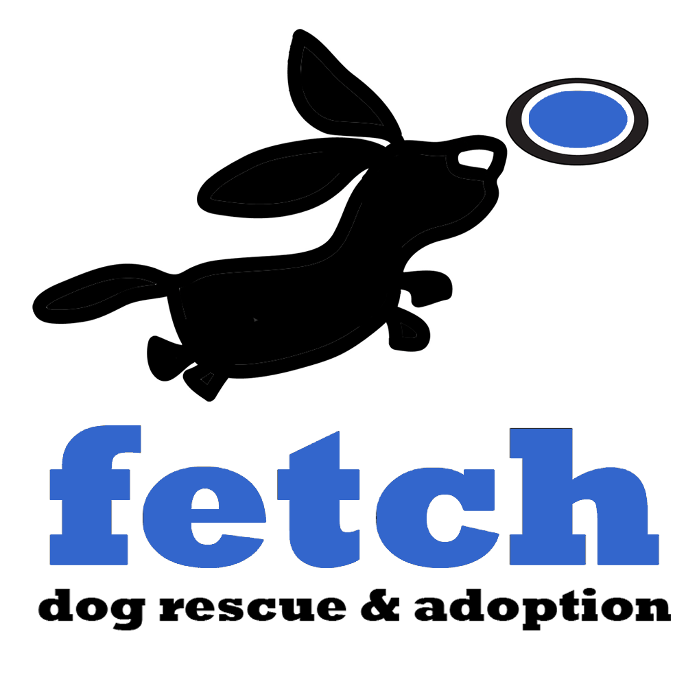 FETCH Dog Rescue and Adoption