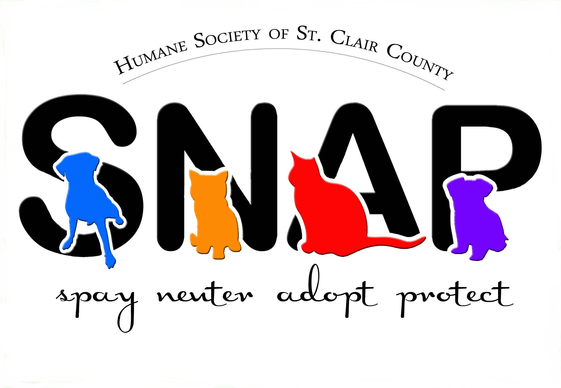 Humane Society of St. Clair County / SNAP