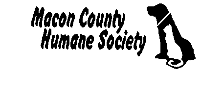 Macon County Humane Society
