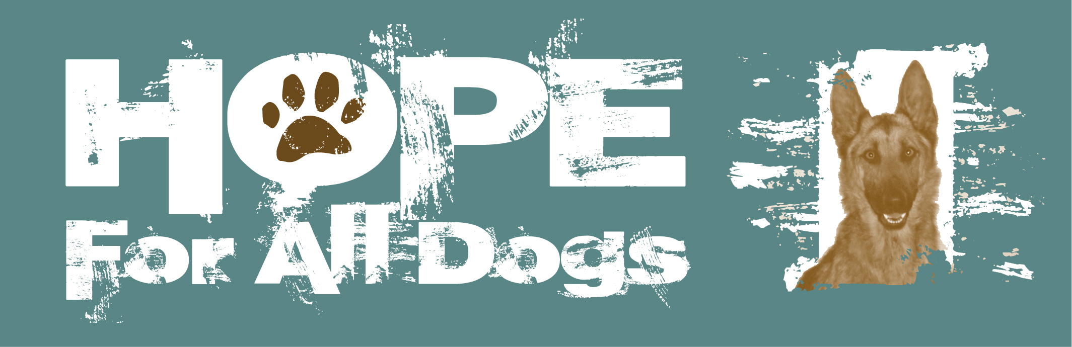 Hope for All Dogs