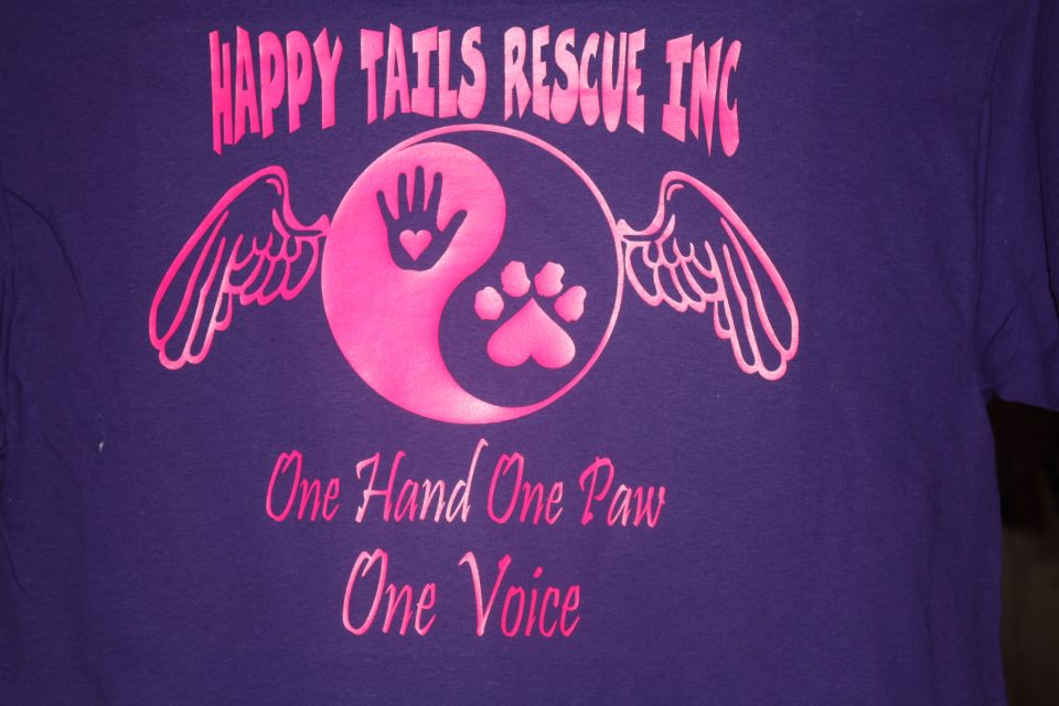 Happy Tails Rescue, Inc.