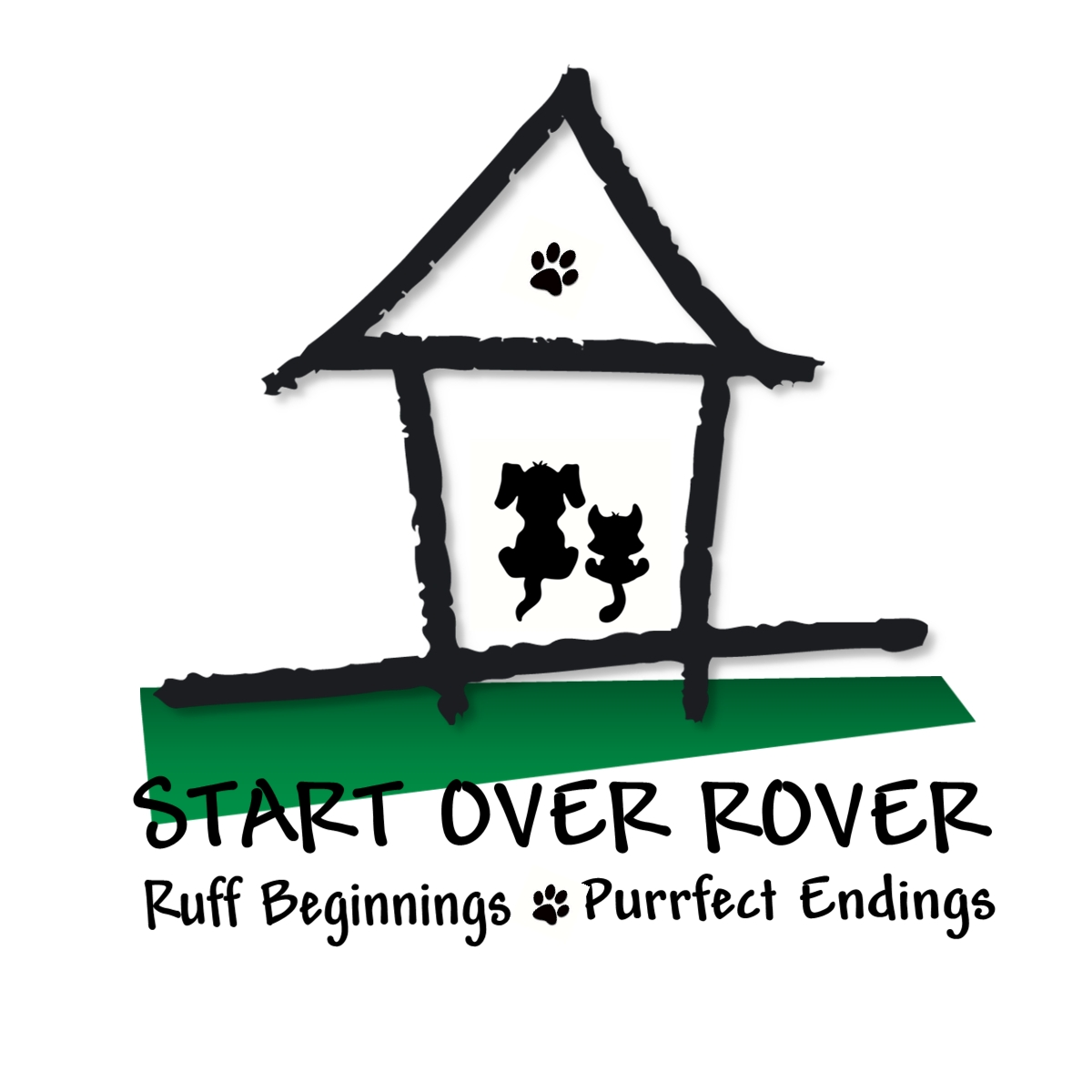 Start Over Rover Inc.