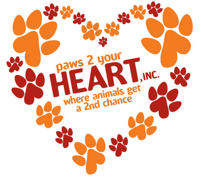 Paws 2 Your Heart, Inc.