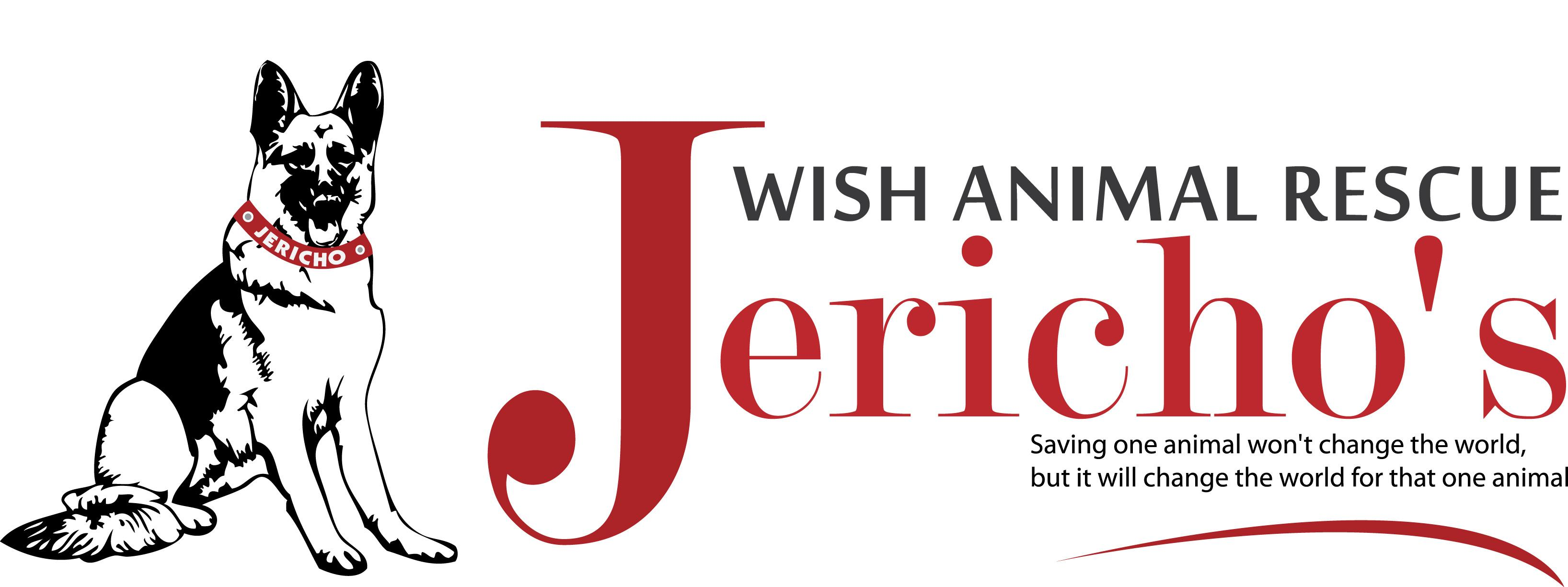 Jerichos Wish Animal Rescue