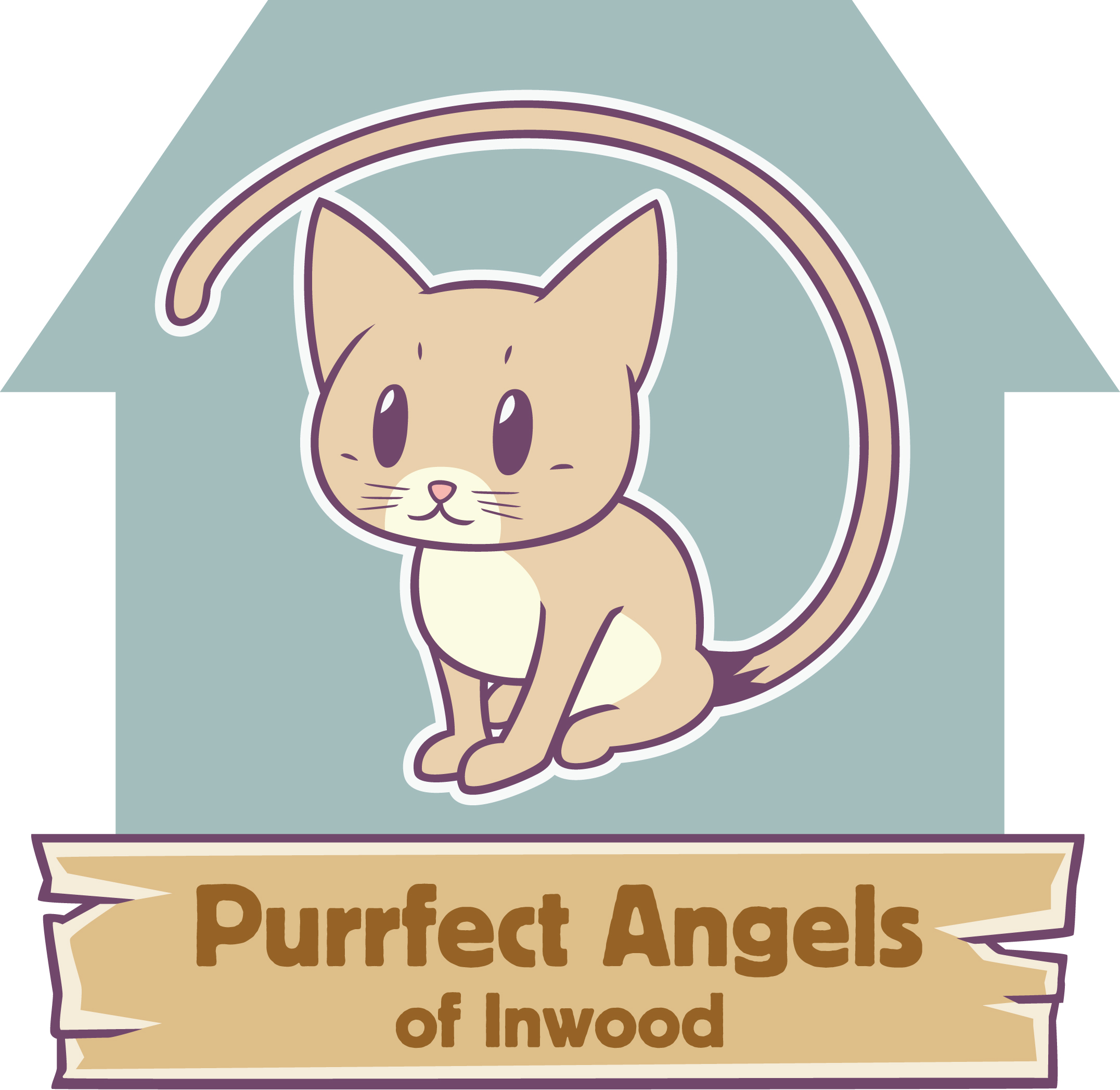 Purrfect Angels of Inwood