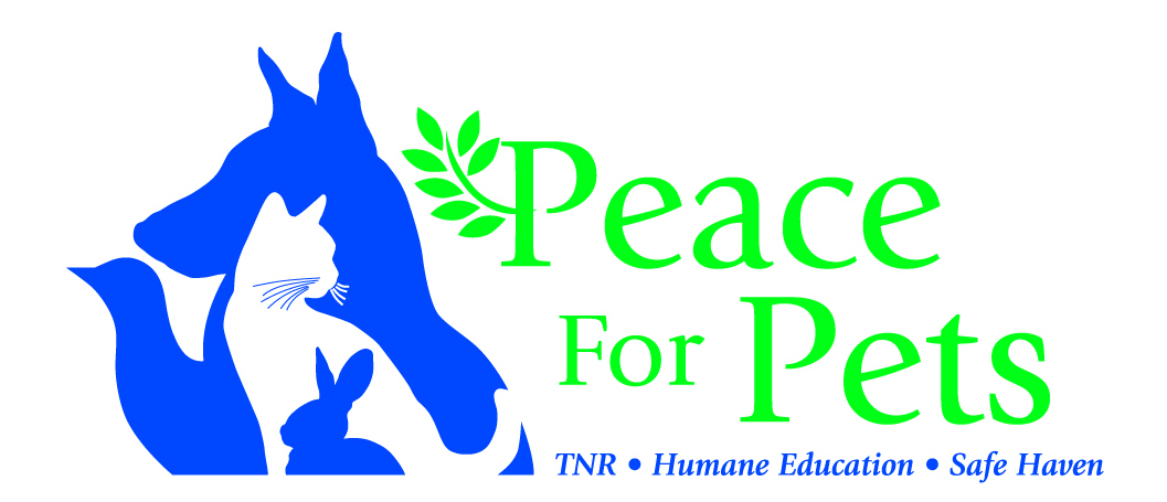 Peace for Pets, Inc.