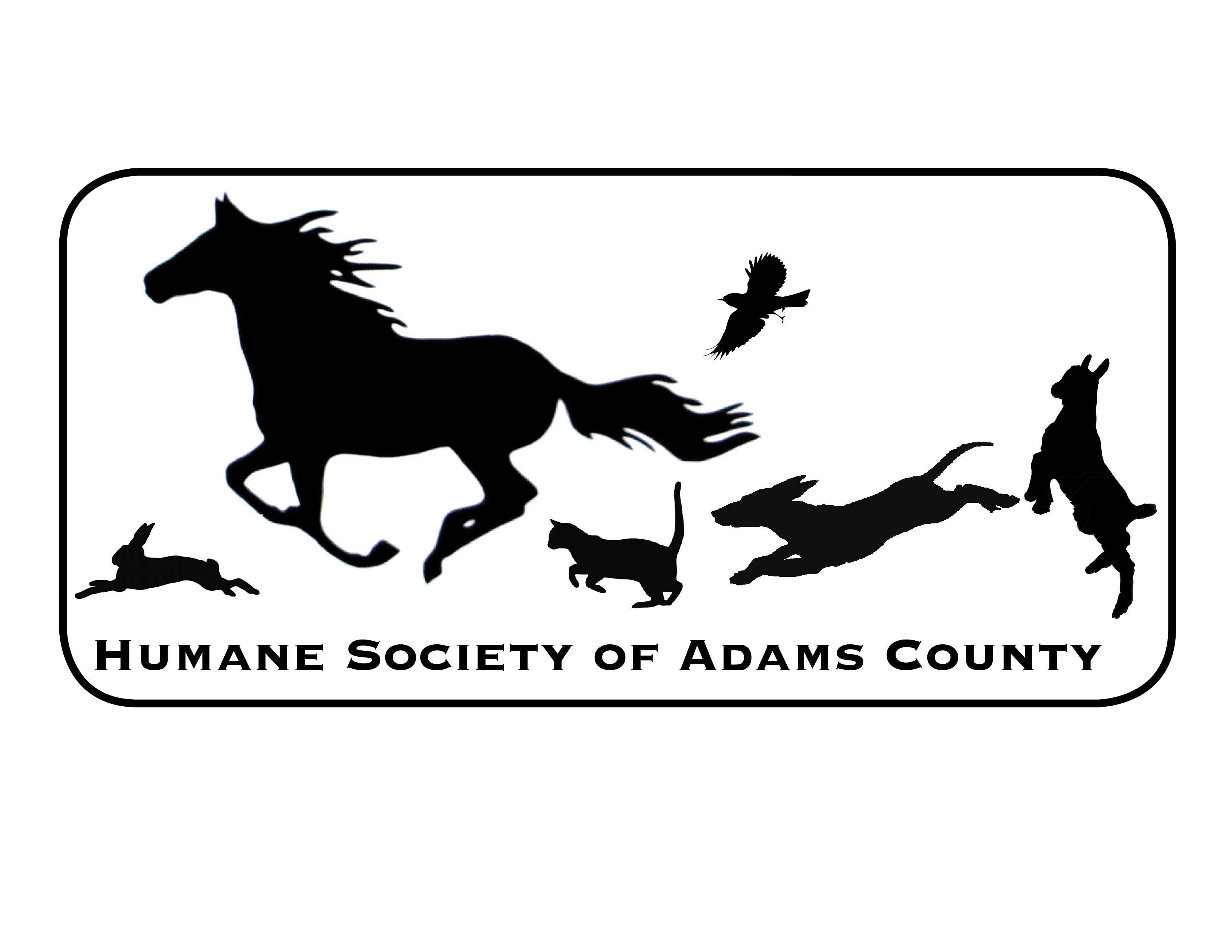 Humane Society of Adams County Inc.
