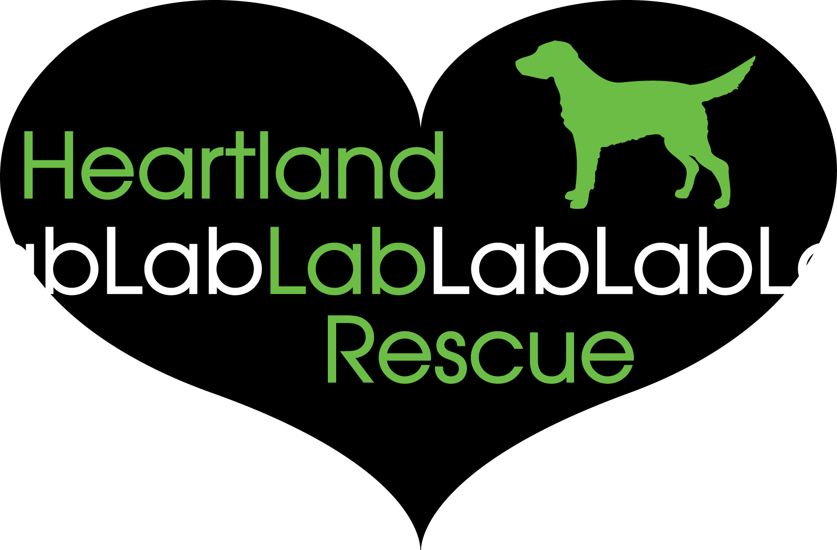 Heartland Lab Rescue Inc.