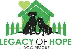 Legacy of Hope Dog Rescue
