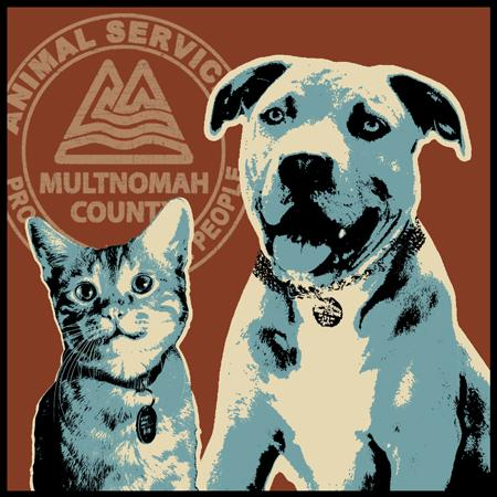 Multnomah County Animal Shelter