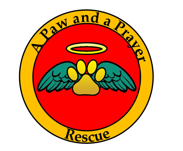 A Paw And A Prayer Rescue