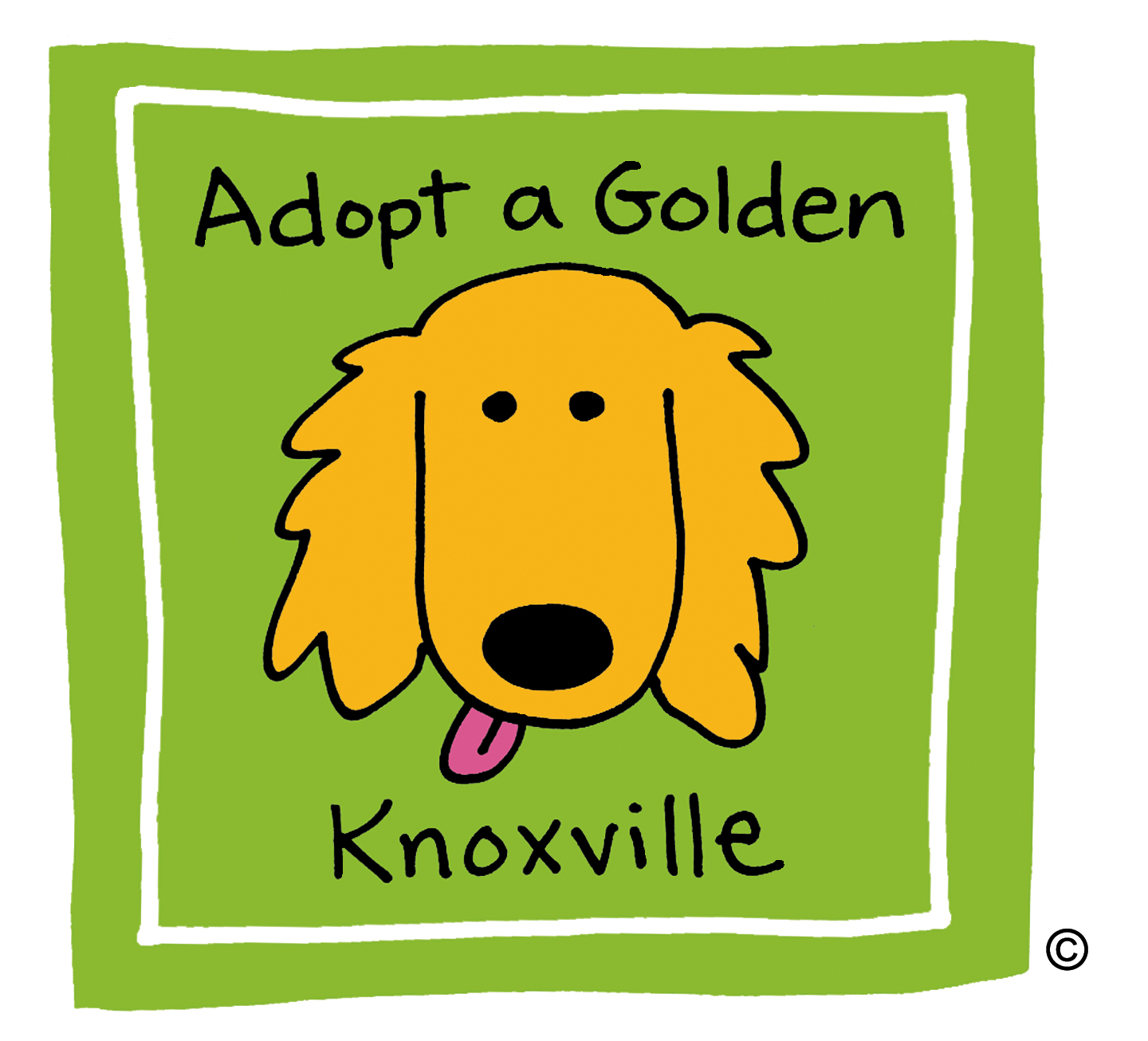 Adopt A Golden Knoxville