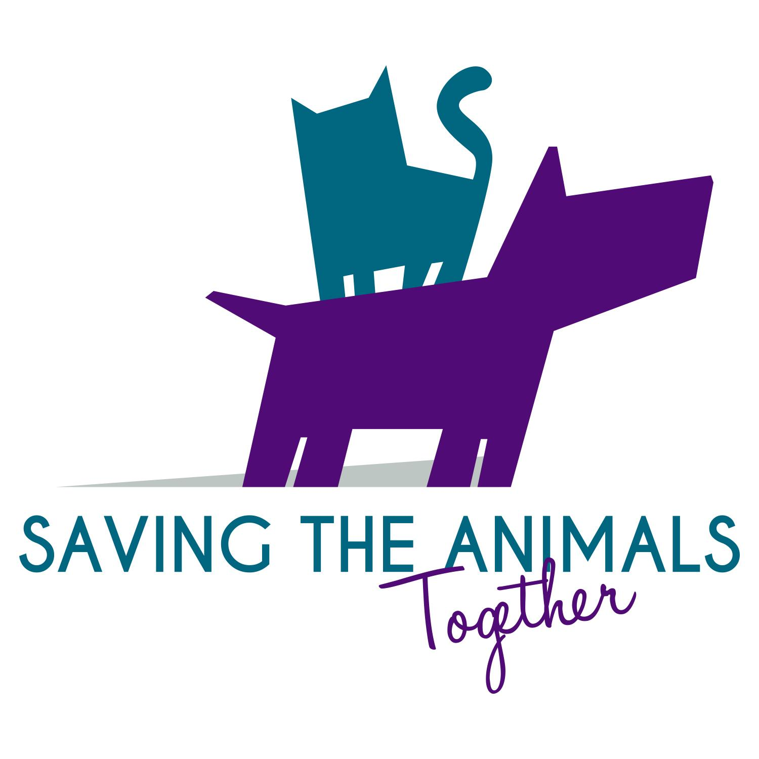 Saving The Animals Together