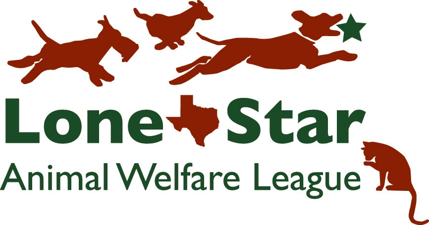 Lone Star Animal Welfare League Lab Rescue