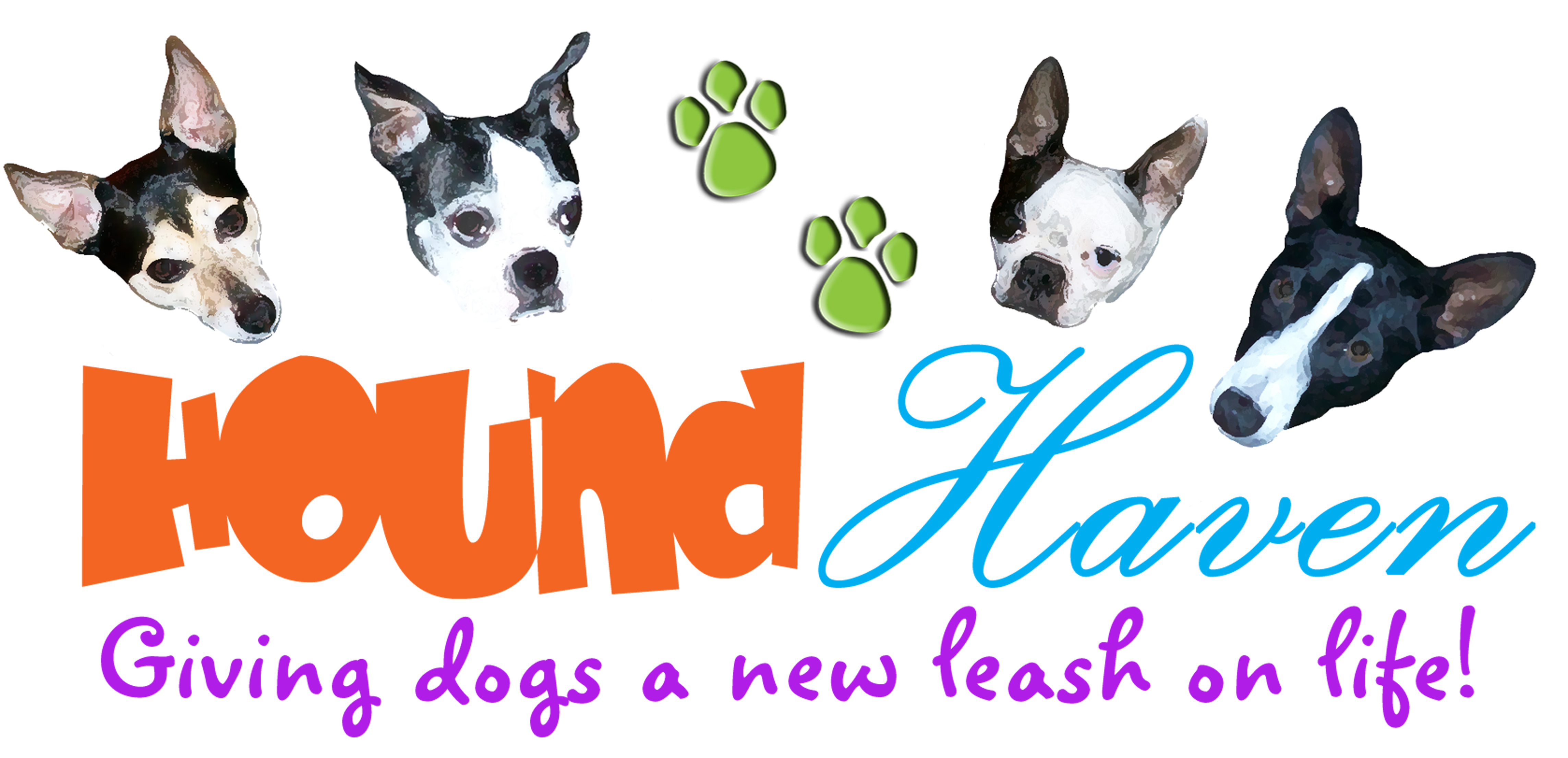 HOUND HAVEN, INC.