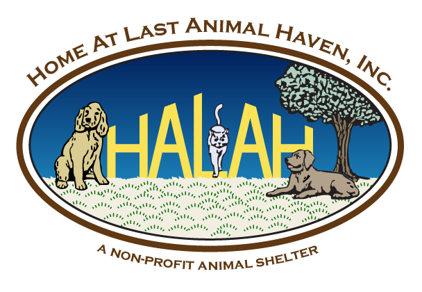 Home At Last Animal Haven  [HALAH]