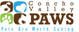 Concho Valley PAWS