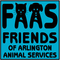 Friends of Arlington Animal Services