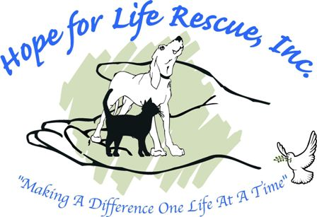 Hope For Life Rescue Inc