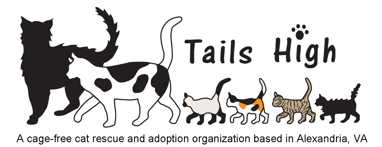 Tails High, Inc.