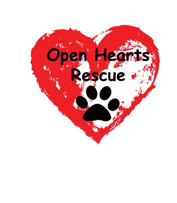 Open Hearts Rescue