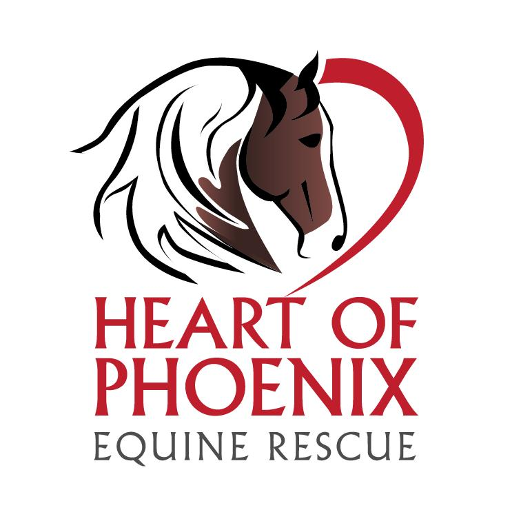 Heart of Phoenix Equine Rescue, INC