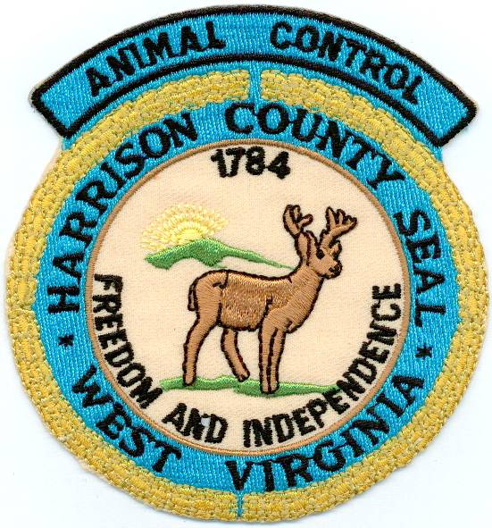 Harrison County Animal Control Shelter